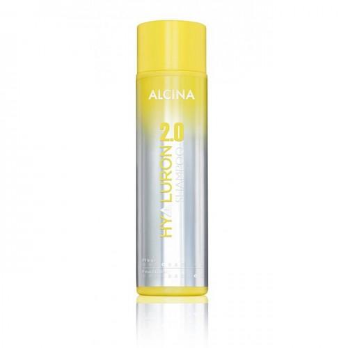 Alcina Hyaluron 2.0 Shampoo