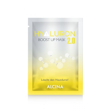 Alcina Hyaluron 2.0 Boost Up Mask