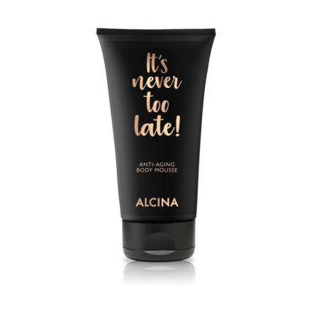 Alcina It's Never Too Late Body Mousse