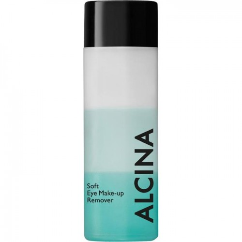 Alcina Soft Eye Make-up Remover