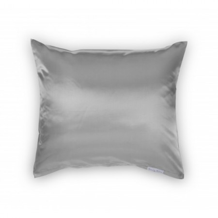 Beauty Pillow Zilver