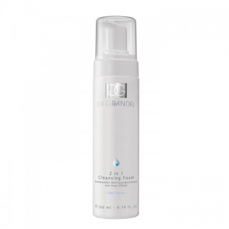Dr.Grandel 2 in 1 Cleansing Foam
