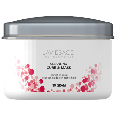 Laviesage Cleansing Cure & Mask 30 gram