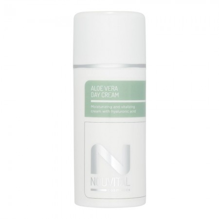 Nouvital Aloe Vera Day Cream 100ml