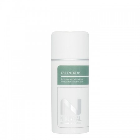 Nouvital Azulen Cream 100 ml