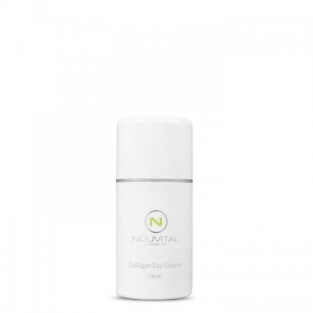 Nouvital Collagen Day Cream