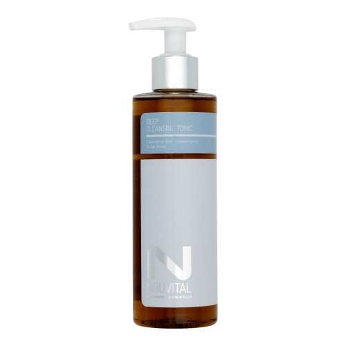Nouvital Deep Cleansing Lotion 250ml
