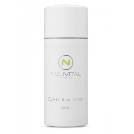 Nouvital Eye Contour Cream - 30ml