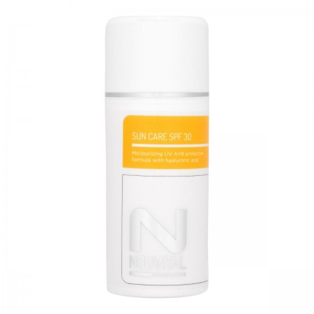 Nouvital Sun Care SPF 30 - 50ml