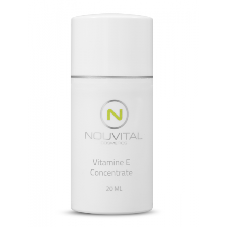 Nouvital Vitamine E Concentrate
