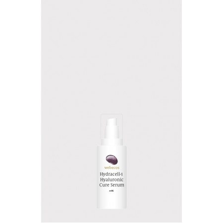 Webecos Hydracell-1 Hyaluronic Cure Serum