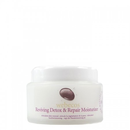 Webecos Reviving Detox & Repair Moisturizer