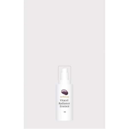 Webecos Vitacell Radiance Essence