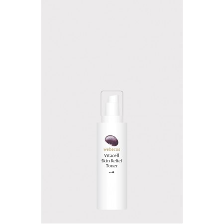 Webecos Vitacell Skin Relief Toner