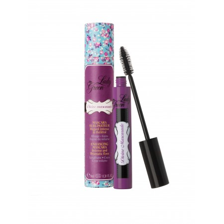 Lady Green Divine Mascarade - Mascara