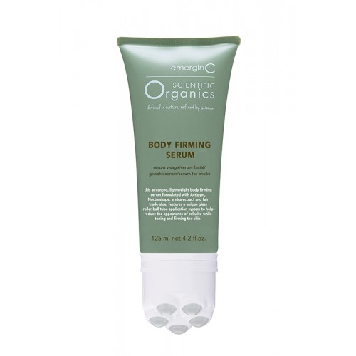 Scientific Organics Body Firming Serum - 125 ml