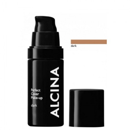 Alcina Perfect Cover Make-up Dark