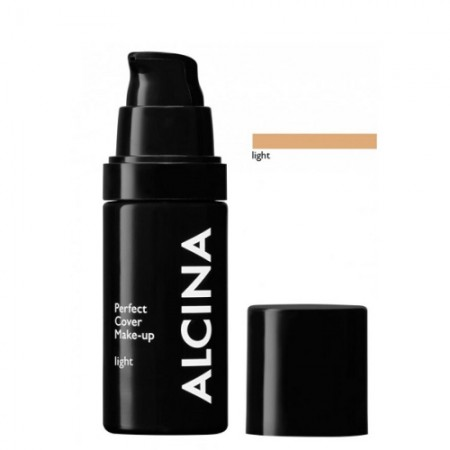 Alcina Perfect Cover Make-up Light