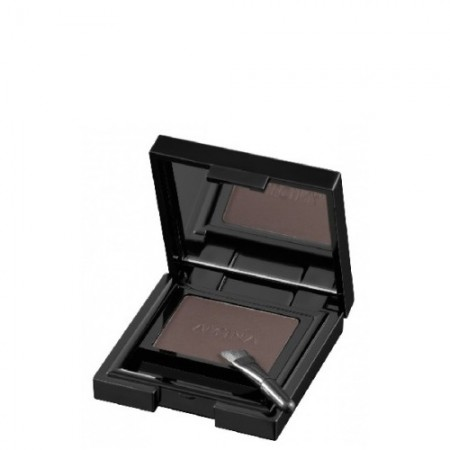 Alcina Perfect Eyebrow Powder Grey Brown 020