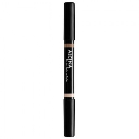Alcina Perfect Eyebrow Styler Light 010