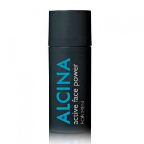 Alcina For Men Active Face Power