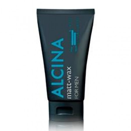 Alcina For Men Matt-Wax