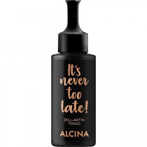 Alcina It's Never Too Late Aktiv Tonic