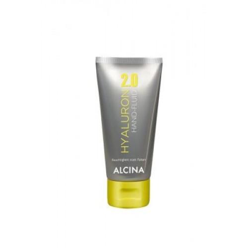 Alcina Hyaluron 20 Handfluid Dermacarenl