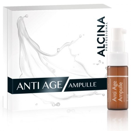 Alcina Anti Age Ampul
