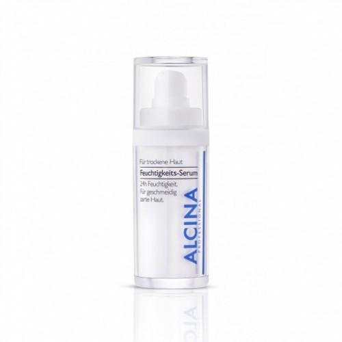 Alcina Hydraterend / Vochtherstellend Serum