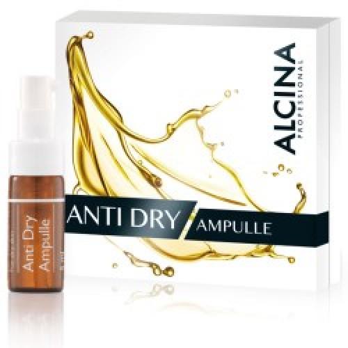 Alcina Anti Dry Ampul