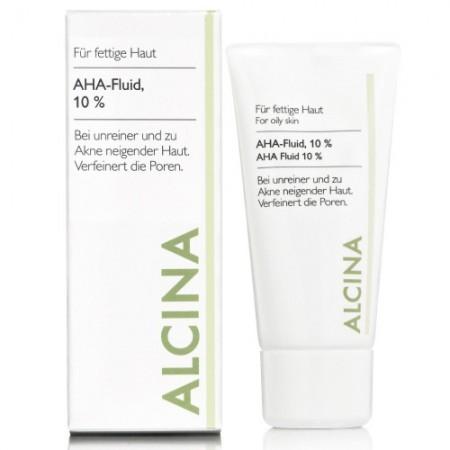 Alcina AHA-Fluid 10%