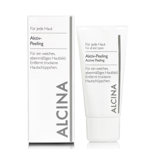 Alcina Active Peeling