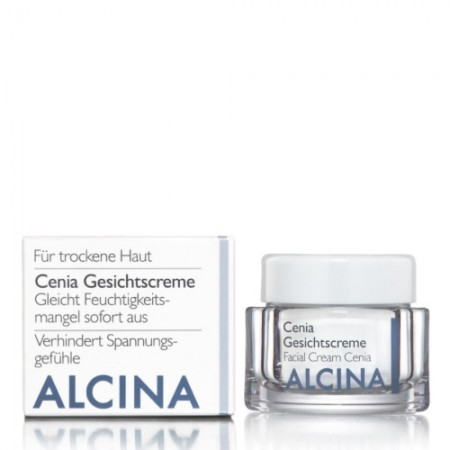 Alcina Cenia Gezichtscrème