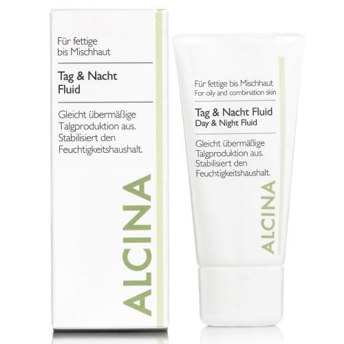 Alcina Dag en Nacht Fluid