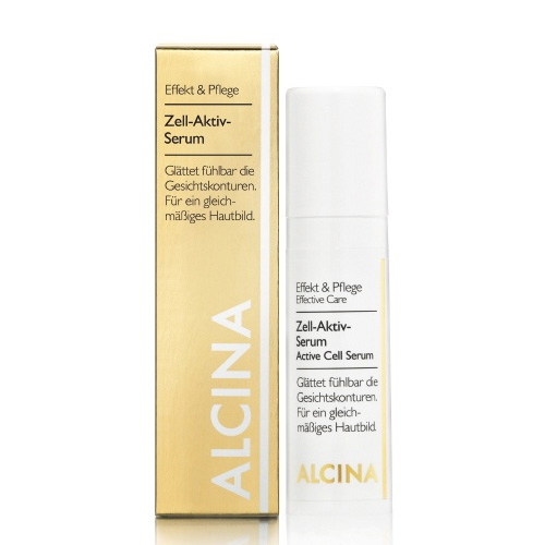 Alcina Cell-Active Serum