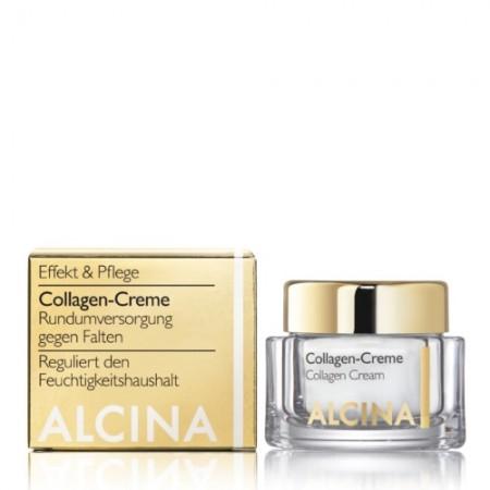 Alcina Collageen Crème