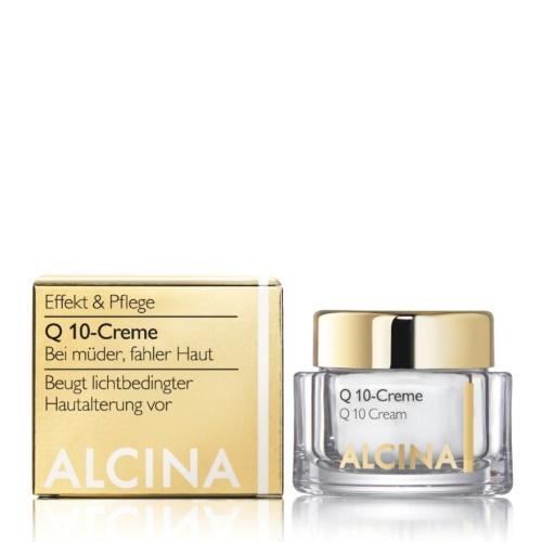 Alcina Q10 Crème