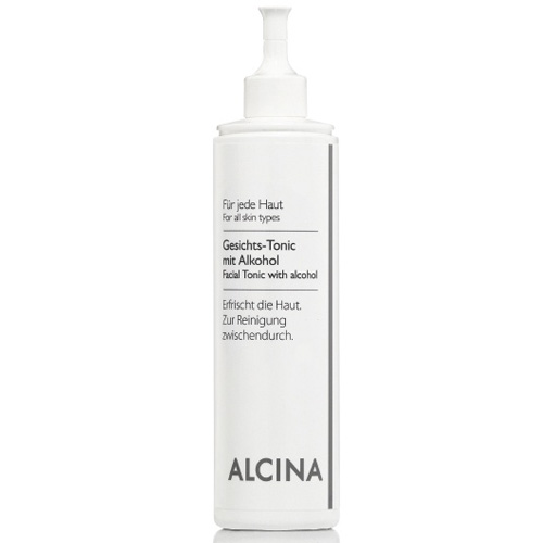 Alcina Gezichts-Tonic met Alcohol