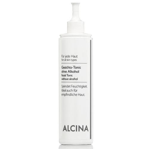 Alcina Gezichts-Tonic zonder Alcohol