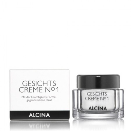 Alcina Gezichtscrème No1