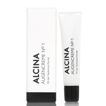 Alcina Oogcrème No1