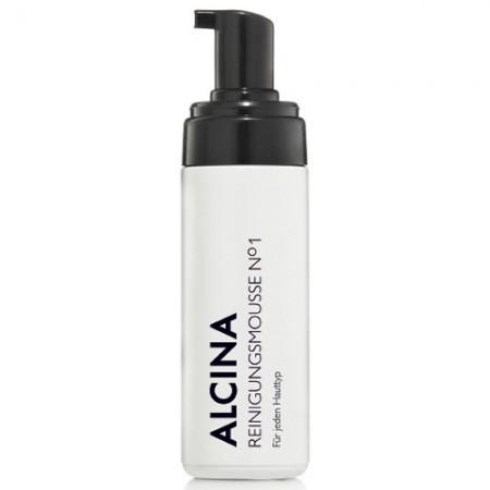 Alcina Reinigingsmousse No1