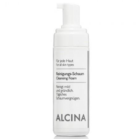 Alcina Reinigingsschuim