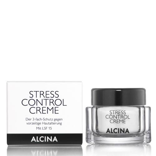 Alcina Stress Control Crème No1