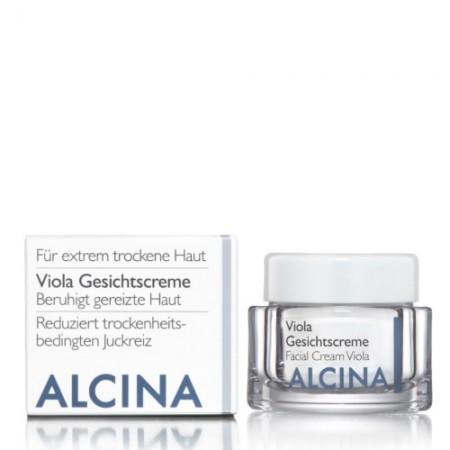 Alcina Viola Gezichtscrème