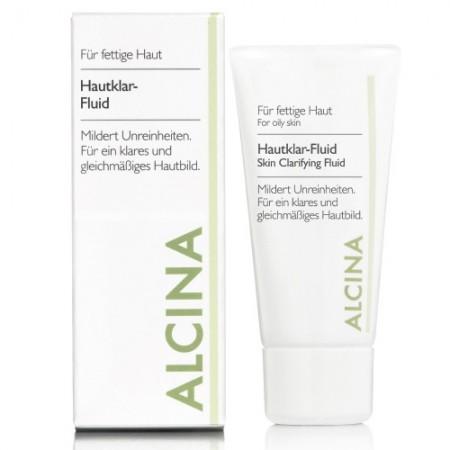 Alcina Zuiverende Fluid