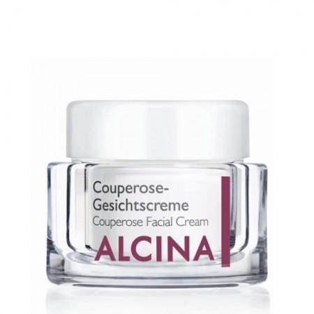 Alcina Couperose Gezichtscrème