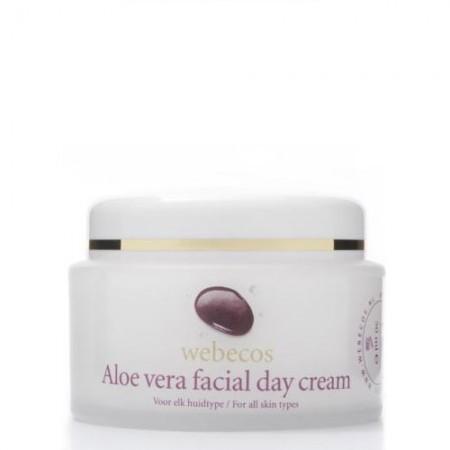 Webecos Aloë Vera Day Cream
