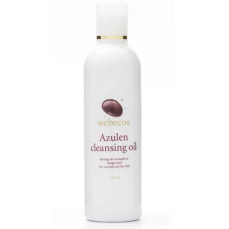 Webecos Azulen Cleansing Oil